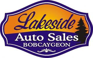 LAKESIDE AUTO SALES